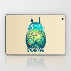 He Is My Neighbor Laptop & iPad Skin