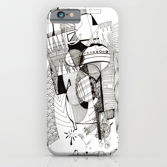 I feel too much iPhone & iPod Case
