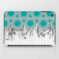 Stay A While iPad Case