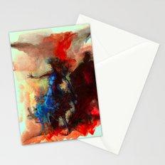 Renk Kuşağı Stationery Cards