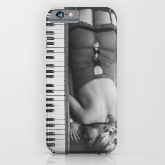 Writer's Block iPhone & iPod Case