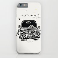 Jeep iPhone 6 Slim Case