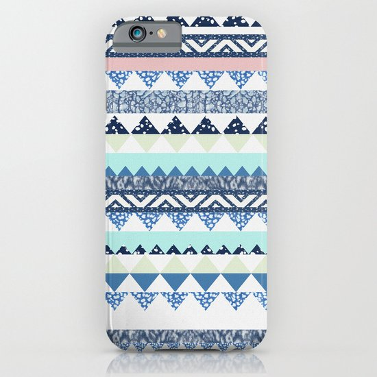 MOEMA COTTON CANDY iPhone & iPod Case