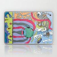 use your imagination Laptop & iPad Skin