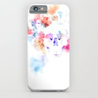 Needs More Skull iPhone 6 Slim Case