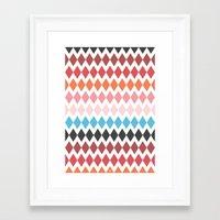 Bolome Framed Art Print