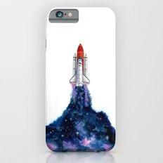 Space Explorer iPhone 6 Slim Case