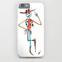 A Toy's Nightmare iPhone 6 Slim Case