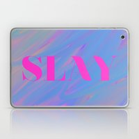 SLAY Laptop & iPad Skin