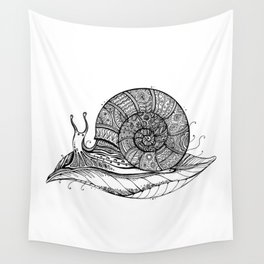 Wall Tapestry - Snail - UniqueD