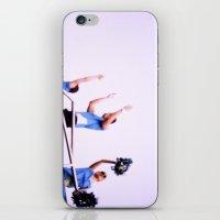 Celebration  iPhone & iPod Skin