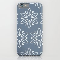 Pattern #23 iPhone 6 Slim Case