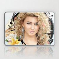 Tori Laptop & iPad Skin
