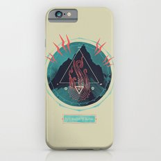 Mountain of Madness Slim Case iPhone 6s