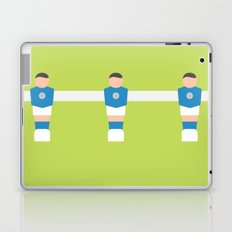 #79 Foosball Laptop & iPad Skin