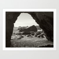 Naturally Framed Art Print