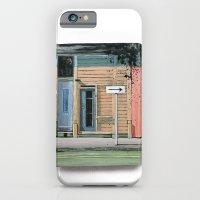 Landscape Streetstyle iPhone 6 Slim Case
