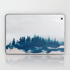 Hollowing souls Laptop & iPad Skin