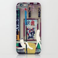 iPhone & iPod Case featuring f a t e l a c a r i t à by Marco Puccini