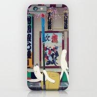 F A T E L A C A R I T à iPhone 6 Slim Case
