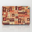 Accio Items iPad Case