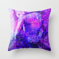 It's Just Not Gonna Happ… Throw Pillow