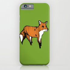 The Fox Slim Case iPhone 6s