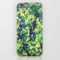 iPhone & iPod Case featuring Moss Skin II by Katie Troisi
