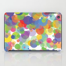 Candy Dots iPad Case