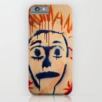 Humans And Nature  iPhone 6 Slim Case