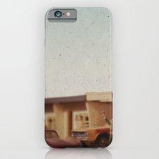 Summer Vacation iPhone 6 Slim Case