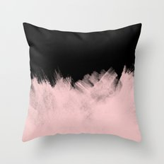 Yang Throw Pillow