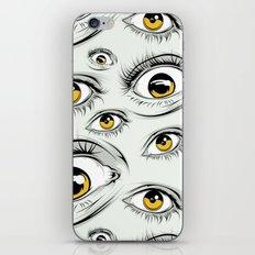 E. 03 iPhone & iPod Skin