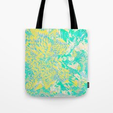 New Sacred 19 (2014) Tote Bag