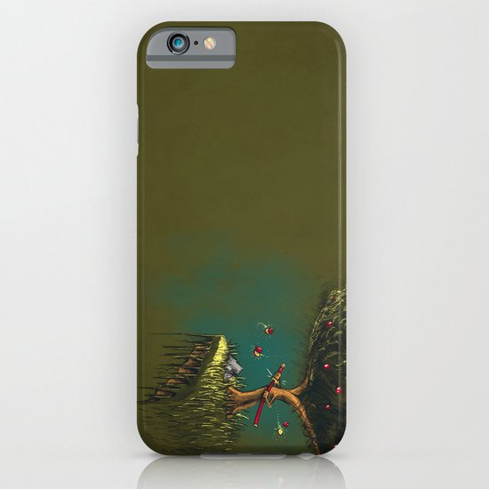 Apple Ninja iPhone & iPod Case
