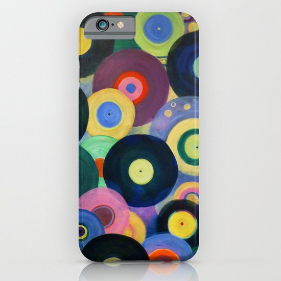 Record High iPhone & iPod Case