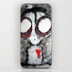 Bug Eyed Oddity iPhone & iPod Skin