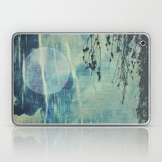 dreaming under the birch Laptop & iPad Skin