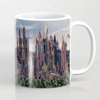 Rise of … Mug