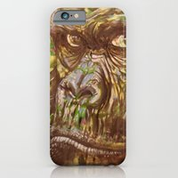 Gorilla Funk (Living on the Edged Pt. II) iPhone 6 Slim Case