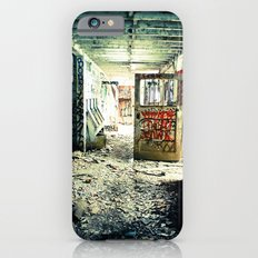 Abandoned iPhone 6s Slim Case