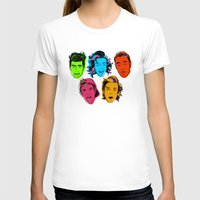 one direction T-shirts featuring One Direction by GirlApe