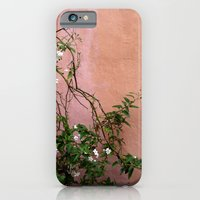 Wall Flower iPhone 6 Slim Case