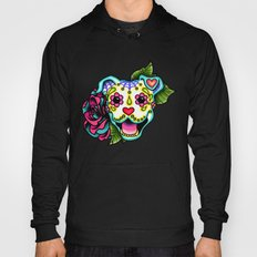 Day Of The Dead Smiling … Hoody