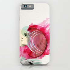 Bright Pink  iPhone 6 Slim Case