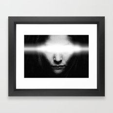Future Shock Framed Art Print