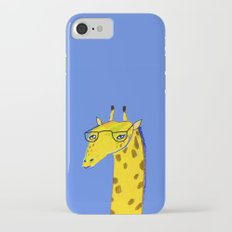 Giraffe. Slim Case iPhone 7