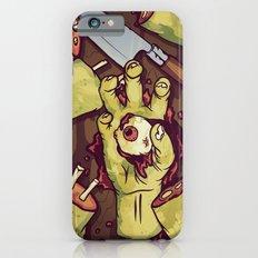 Zombie Sushi iPhone 6 Slim Case