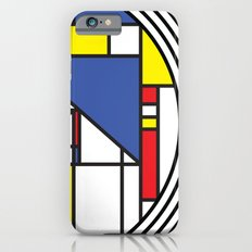 Getz Slim Case iPhone 6s