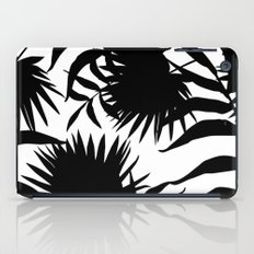 tropical pattern  iPad Case